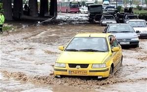 خسارت ۱۲۰ میلیاردی طوفان و سیلاب در اصفهان
