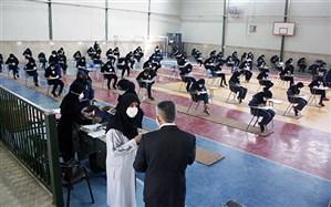 513 حوزه امتحانی برای برگزاری حضوری امتحانات دانش آموزان کهگیلویه و بویراحمد پیش بینی شده است