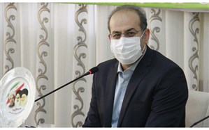 امتحانات نهایی با رعایت کامل پروتکل های بهداشتی در سطح استان در حال برگزاریست
