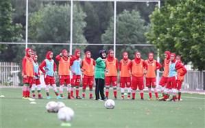 مشاور خارجی به کمک فوتبال زنان ایران میآید