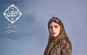 حضور رعنا آزادیور در سریال حسن فتحی