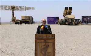 سلامی: ایران به قابلیت جنگ از راه دور دست یافته است