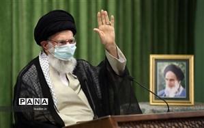پیام رهبر معظم انقلاب اسلامی به ملت فلسطین