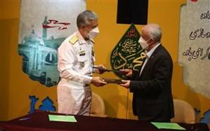 تفاهمنامه همکاری بنیاد شهید و امور ایثارگران و ارتش امضا شد
