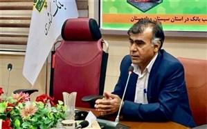 پرداخت 50 درصد از تعهدات بیمه محصولات کشاورزی در سیستان و بلوچستان