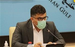 ۵۰ درصد مبتلایان کرونا در استان بوشهر مربوط به ۲ ماهه اخیر است