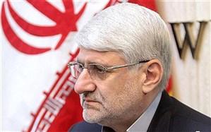نمایندگان مجلس با رهبر معظم انقلاب به صورت ویدئو کنفرانس دیدار خواهند کرد