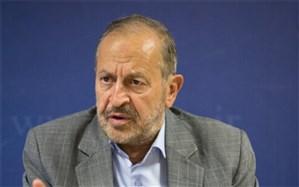 سردار افشار از ادامه حضور در انتخابات کنار کشید