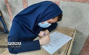 نظارت 11 ناظر بر فرایند برگزاری امتحانات