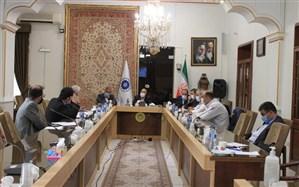 تعامل برای صادرات تولید مازاد بخش کشاورزی آذربایجان شرقی