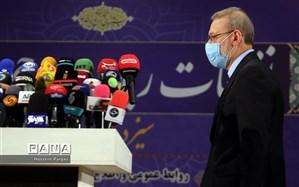 علی لاریجانی: شورای نگهبان دلایل عدم احراز صلاحیتم را اعلام کنید