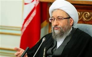 آملی لاریجانی: انتظار مردم از منتخب خود عمل به وعدهها و رفع مشکلات است