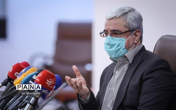 واکنش رئیس ستاد انتخابات به انتشار لیستهای جعلی انتخابات