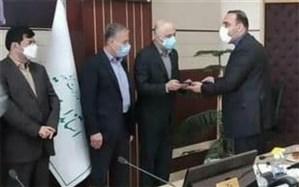کسب رتبه برتر شهرداری اسلامشهر در استان تهران