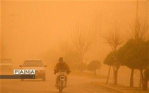آلودگیهوا نفس شهر کرمان را گرفته است