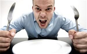 چرا باید قبل ازگرسنگی، غذا بخوریم