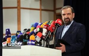 محسن رضایی: همه جوانب طرح فضای مجازی مجلس را بررسی میکنیم
