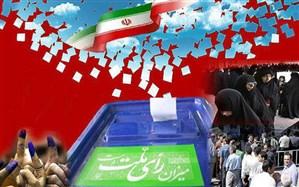 انتخابات مهمترین ساز و کار برای بهبود وضعیت موجود است