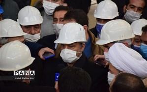 تلاش وزارت صمت برای فعالسازی 6هزار معدن غیرفعال کشور