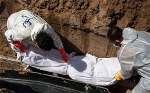 ۱۱۱ تن دیگر قربانی کرونا شدند؛ وخامت حال 3279 بیمار