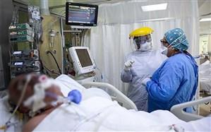 شناسایی بیش از 6 هزار بیمار جدید کرونایی؛ حال 3307 بیمار وخیم است