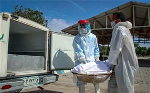 شناسایی بیش از ۱۰ هزار بیمار جدید کرونایی؛ ۱۲۷ بیمار دیگر قربانی شدند