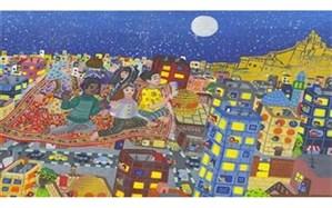 کسب ۲مدال طلا، ۱ مدال برنز و ۳ تقدیری توسط کودکان ونوجوانان اردبیلی از جشنواره جهانی نقاشی کرمان