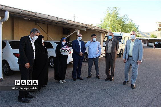 نشست قطبی طراحی و بازمهندسی تشکلات دانشآموزی به میزبانی استان زنجان