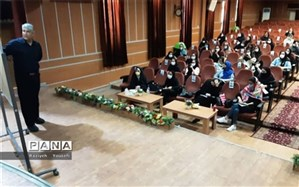 همایش رفع اشکال درس ریاضی رشته علوم انسانی در شهرستان قرچک
