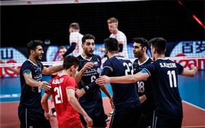 ایران شبیه خودش شد؛ آلکنو اولین برد را جشن گرفت