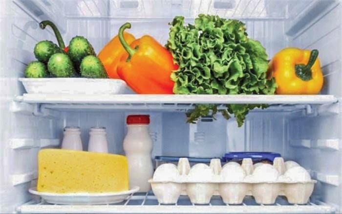 جلوگیری از فساد مواد غذایی هنگام قطع برق