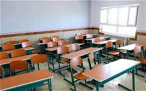 مدرسه سه کلاسه خیرساز در دشتیاری افتتاح شد