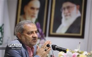 پیام تسلیت کاظمی درپی درگذشت مدرس تشکیلات دانشآموزی پیشتازان شیراز