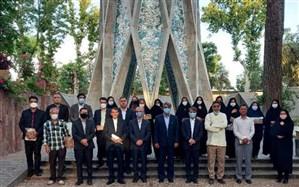 جشنواره ریاضی خیام در نیشابور برگزار شد