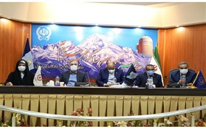 اهدای 45 تبلت از سوی سرپرستی بانک سپه استان اردبیل به دانش آموزان کم برخوردار