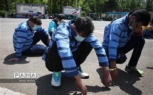 انهدام باند جیببُرهای شرق تهران