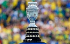 اتفاق عجیب در فوتبال جهان؛ کوپا آمهریکا بدون میزبان شد