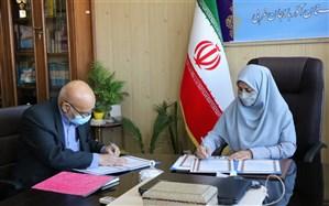 تفاهم نامه مشترک برای احداث دارالقران در آذربایجان غربی امضا شد