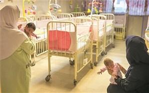 افزایش فرزندخواندگی در روزگار کرونایی