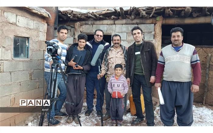 مستند زیر صفر برنده تندیس و جایزه ویژه هیات داوران بخش مستند فیلم کوتاه