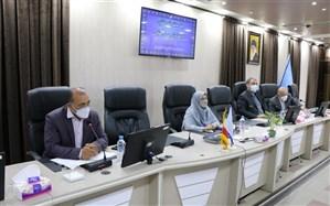 فرآیند تفویض اختیار به ادارات استثنایی استانها در حال انجام است