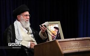 سخنرانی رهبر انقلاب به مناسبت سالروز رحلت امام خمینی(ره)