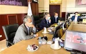 فرماندار ملارد: راهاندازی پارکعلم و فنآوری سلامت بسیار مهم است