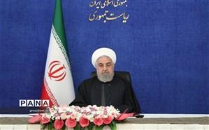 پیام روحانی به مناسبت سالگرد برقراری روابط دیپلماتیک ایران و سنگال