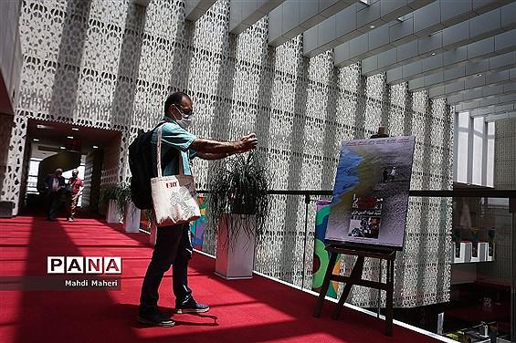 آخرین روز از سی و هشتمین جشنواره جهانی فیلم فجر
