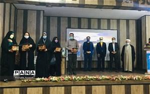 حضور دانشآموزان در عرصههای مختلف اجتماعی با سازمان دانشآموزی