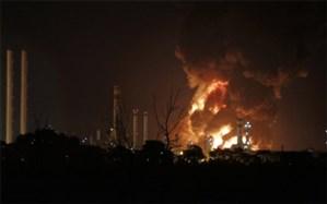 تاکنون دلایلی درخصوص خرابکاری بودن حادثه پالایشگاه تهران یافت نشده است