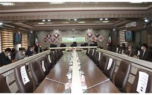 اولین جلسه شورای پروژه مهر برگزار شد