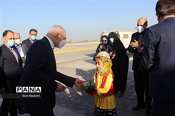 سفر وزیر آموزش و پرورش به بوشهر