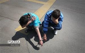 عاملان قتل با سلاح گرم دستگیر شدند